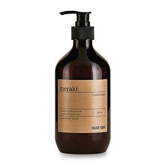 Obrázek produktu Tekuté mýdlo Meraki Cotton Haze - 500 ml