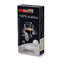 Kapsle do kávovaru Caffé Molinari 100% Arabica