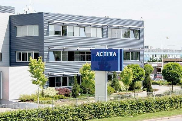Centrála Activa Praha