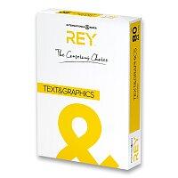 Kancelářský  papír Rey Text & Graphics