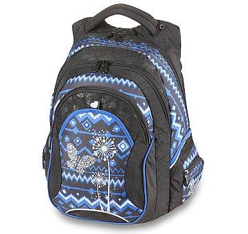 Obrázek produktu Školní batoh Walker Squizz Paradise - indi/modrý