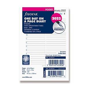 Denní kalendář 2022, Aj