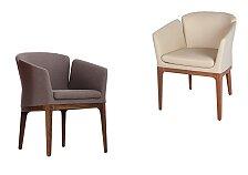 Židle s područkami Montis Lotus M