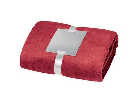 Obrázek produktu Fleecová deka, výběr barev