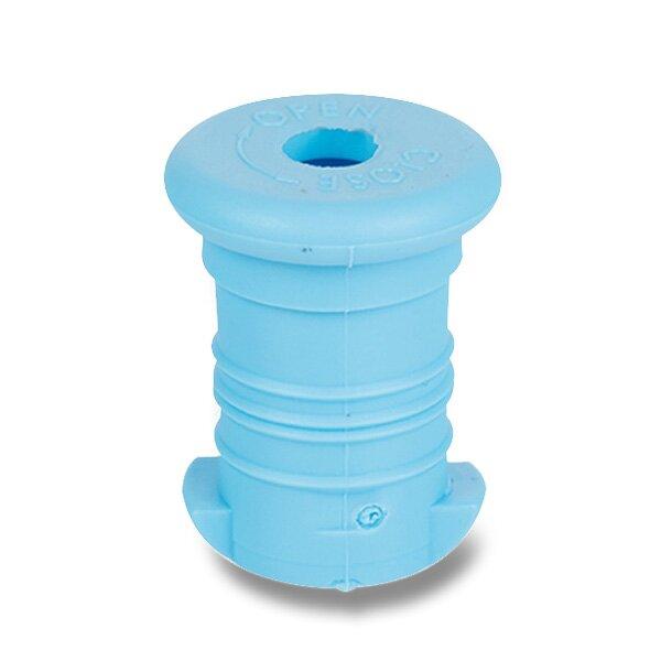 Zátka na Zdravou lahev modrá