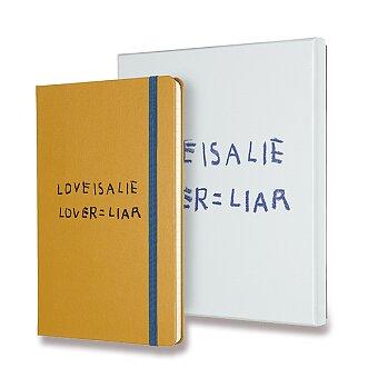 Obrázek produktu Moleskine Basquiat Box - sběratelská edice