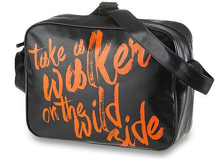 Obrázek produktu Taška přes rameno Walker FUN Take a walker on the wild side