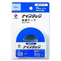 Oboustranná montážní páska Nichiban NW-K15SF