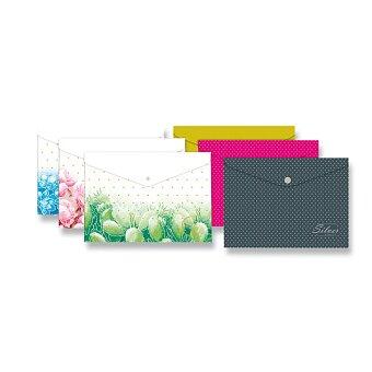 Obrázek produktu Spisovka s drukem Design - A4, mix motivů