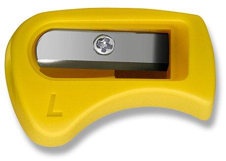 Obrázek produktu Ořezávátko Stabilo EASYcolors - pro leváky - 1 otvor