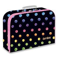 Kufřík Karton P+P Dots