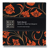 Rituals Earl´s Secret - sáčkový čaj