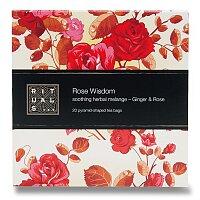 Rituals Rose Wisdom - sáčkový čaj