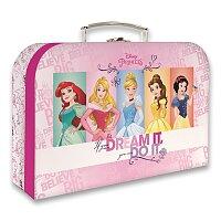 Kufřík Karton P+P Princezny