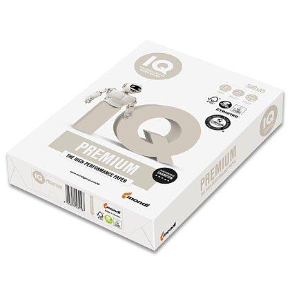Obrázek produktu IQ Premium - xerografický papír - A5, 160 g, 2500 listů