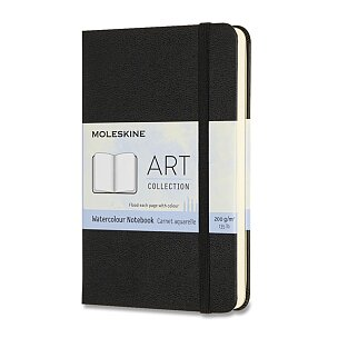 Skicář Moleskine Watercolour Notebook