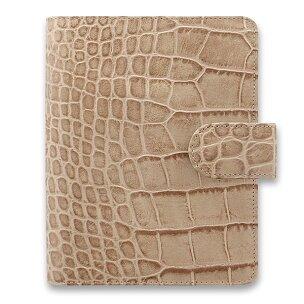 Kapesní diář Filofax Classic Croc