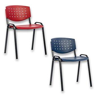 Obrázek produktu Jednací kancelářská židle Antares Taurus PN Layer - výběr barev