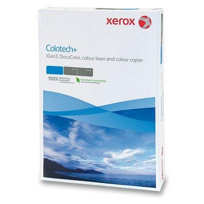 Obrázek produktu Xerox Colotech+ - xerografický papír - A3, 160 g, 250 listů
