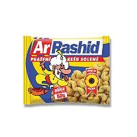 Slané kešu oříšky ArRashid