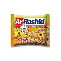 Pistácie pražené ArRashid