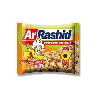 Obrázek produktu Pistácie pražené ArRashid - 80 g