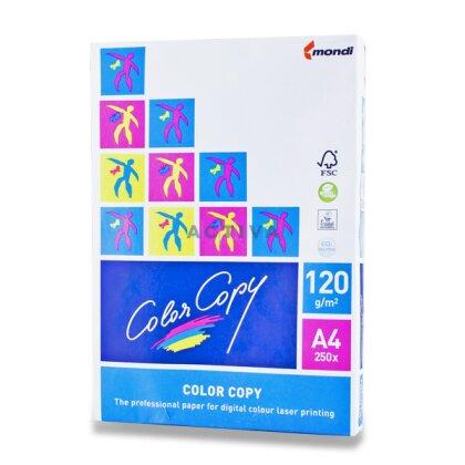Obrázok produktu Color Copy - xerografický papier - A4, 120 g, 250 listov