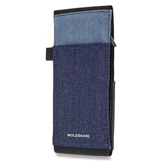 Obrázek produktu Tool belt Moleskine Denim - L, tmavě modrý