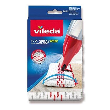 Product image Vileda 1.2 Spray Max - nVileda 1.2 Spray Max - spare mop