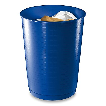 Product image CEP Maxi - waste bin - blue, 40 l