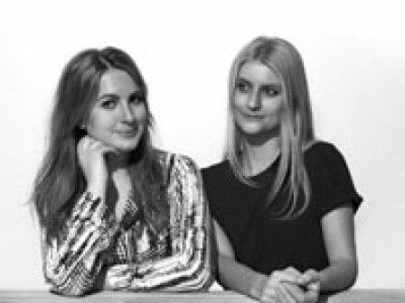 Signe Hytte a Kristina Kjær