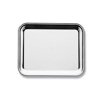 Obrázek produktu Servírovací podnos Arcoroc Steel - výběr velikostí