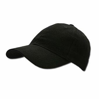 Obrázek produktu COFEE POPULAR CAP - baseballová čepice, výběr barev