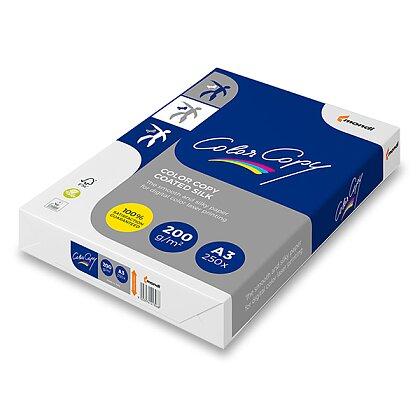 Obrázek produktu Color Copy Coated - speciální papír matný - A4, 200 g, 250 listů