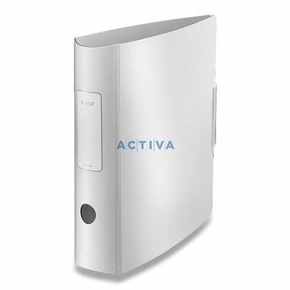 Obrázek produktu Leitz 180° Active Style - pákový pořadač - 75 mm, arkticky bílý