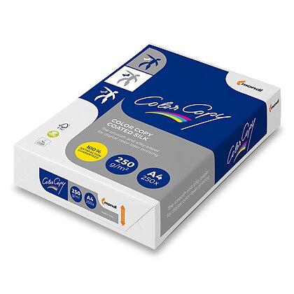 Obrázek produktu Color Copy Coated - speciální papír matný - A4, 250 g, 250 listů