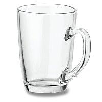 Glasper - skleněný hrnek
