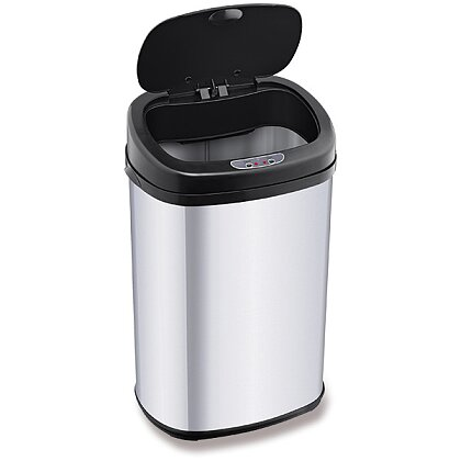 Product image Lamart Sensor - contactless waste bin - 42 l