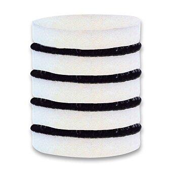 Obrázek produktu Náhradní polštářky k aplikátoru na nanášení barev - 5 ks