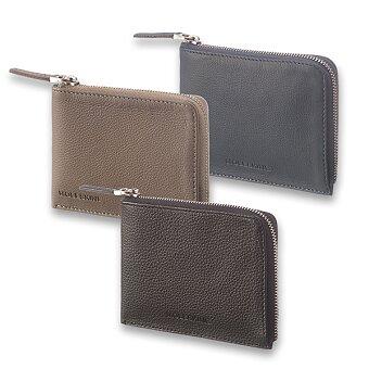 Obrázek produktu Peněženka Moleskine Leather Lineage Smart - výběr barev
