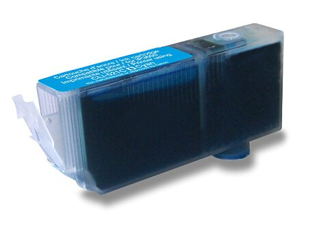 Obrázek produktu Cartridge Armor CLI-521 pro inkoustové tiskárny - cyan (modrá), 11 ml
