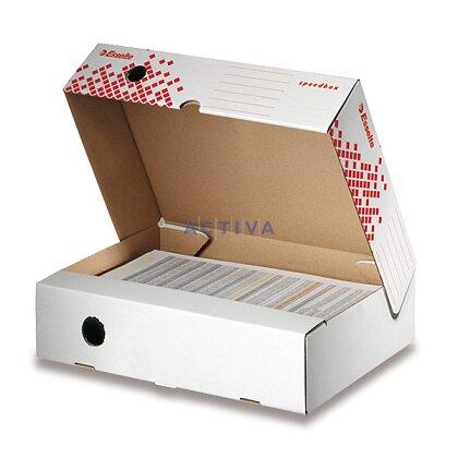 Obrázek produktu Esselte Speedbox - archive box, horizontal