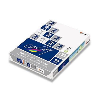 Obrázek produktu Color Copy Coated - speciální papír matný - A3, 200 g, 250 listů