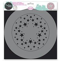 Plastová šablona AladinE - Hvězdy