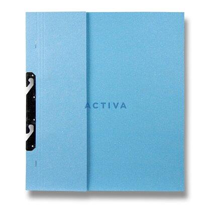 Obrázek produktu HIT Economy - závěsný půlený rychlovazač - modrý