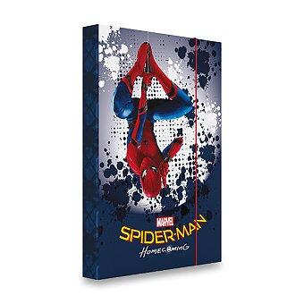 Obrázek produktu Box na sešity Spiderman - A4