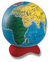 Ořezávátko Maped Globe - kovové se zásobníkem