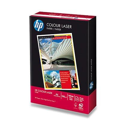 Obrázek produktu HP Colour Laser Paper - xerografický papír - A4, 100 g, 500 listů