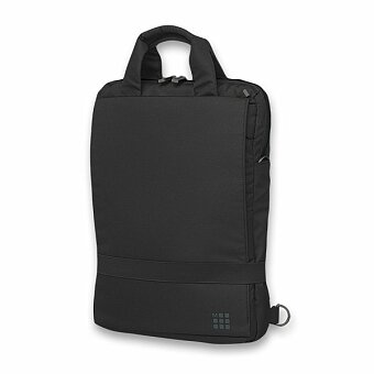 """Obrázek produktu Taška na notebook Moleskine - 15,4"""", vertikální, tmavě šedá"""