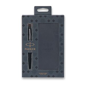 Parker Royal Jotter Bond Street Black CT